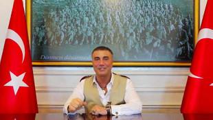 Sedat Peker: ''Silah ruhsatı kolaylaştırılsın''