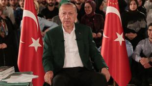 Erdoğan'dan Mansur Yavaş'a: ''Dokunulmazlığı da yok, seçimden sonra...''