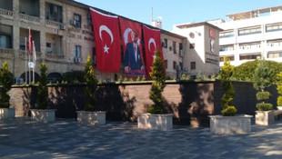 Mersin Büyükşehir Belediyesi'ne haciz şoku
