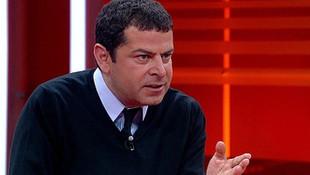Cüneyt Özdemir isyan etti: Biraz delikanlı ol