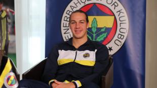 Fenerbahçeli Michael Frey ameliyat oldu