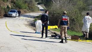 Dövülerek öldürülen kişinin kimliği belirlendi