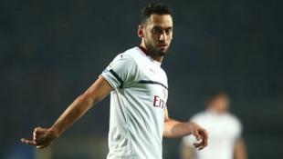 Massimiliano Mirabelli: Hakan Çalhanoğlu beni hayal kırıklığına uğrattı