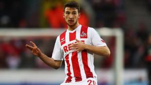 Salih Özcan, U20 Almanya Milli Takımı'na çağrıldı