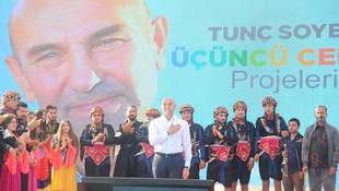 CHP'li Soyer: 'İzmir devletimizin bütçesine aldığının 3 katı katkı koyuyor'