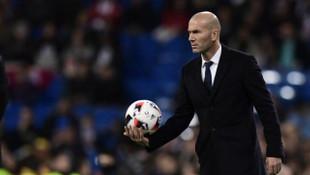 Zidane'ın ilk bombası Sadio Mane
