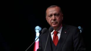 Erdoğan'dan Üsküdar mitinginde dikkat çeken sözler !