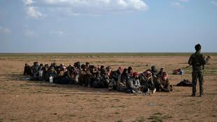 Terör örgütü YPG'nin DEAŞ ile anlaşması ortaya çıktı