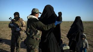 YPG/PKK 800 DEAŞ'lıyı esir aldı