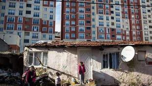 İstanbul'da ikinci Sulukule sürgünü