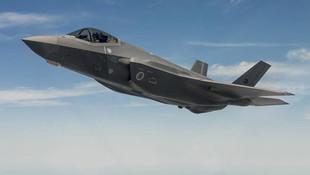 Türkiye'ye 2 F-35 savaş uçağı daha teslim edilecek