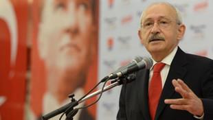 Kılıçdaroğlu'ndan Erdoğan'a: 50 milyon doları ben bulacağım