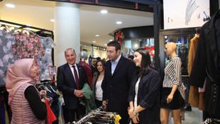 CHP'nin Beşiktaş adayı Rıza Akpolat'tan eğitime destek sözü