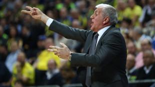 Obradovic: CSKA'ya karşı hazır olmalı ve odaklanmalıyız