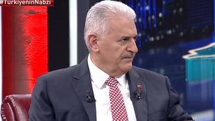Binali Yıldırım'dan HDP sorusuna dikkat çeken cevap