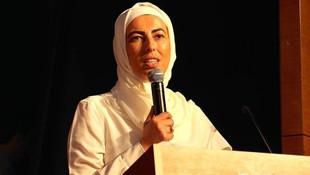 Nihal Olçok: ''Haram olsun!''