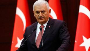 Yıldırım ''Erdoğan isterse görevi bırakır mısınız?'' sorusunu yanıtladı