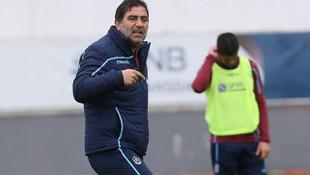 Trabzonspor Ünal Karaman ile istikrar yakaladı