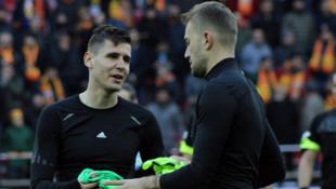 Spor Toto Süper Lig'de 2019'un kaleci karnesi