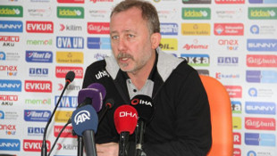 PFDK Alanyaspor Teknik Direktörü Sergen Yalçın'ın cezasını açıkladı