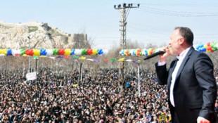 HDP'li Temelli: ''Kürt'üm, Türk'üm, Türkiyeliyim''