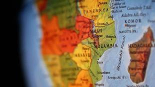 Afrika bu anlaşmayla değişecek !
