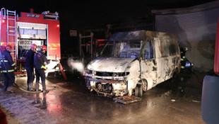Kocaeli'de sanayi sitesinde patlama: 1 ölü, 2 yaralı
