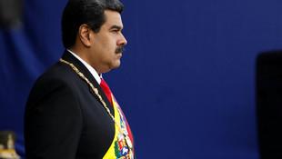 Maduro'dan ''Müslümanlık'' açıklaması