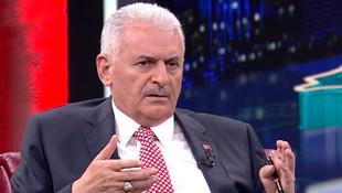 Binali Yıldırım: ''HDP'nin adayı yok, oyları bana verecekler''