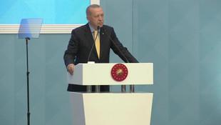 Erdoğan'dan ABD'ye ''Golan Tepeleri'' resti: Asla izin vermeyiz