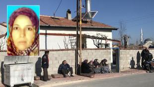 Konya'da dehşet ! ''Annenizi vurdum, şimdi kendimi öldürüyorum''