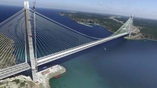 İki köprüde geçiş garantileri tutmadı, devlet 1,76 milyar TL ödedi