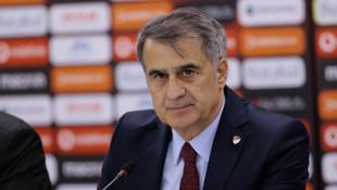Şenol Güneş: Moldova maçını da kazanıp Haziran'daki maçlara hazır olalım