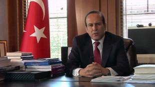 Türk Büyükelçiden olay sözler; Beştepe'den yanıt geldi