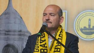 Soylu: Saadet Partisi PKK ile ittifak ediyor