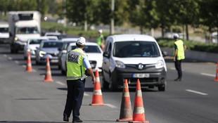 İstanbullular dikkat ! Bugün bu yollar trafiğe kapatıldı