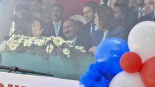 Skandal sözler söyleyen AK Partili vekilden açıklama