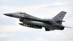 F-16 için imzalar atıldı