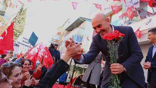 İzmir'de ''Belediye Ana'' dönemi başlıyor