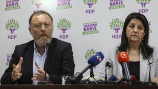 HDP'den Cumhur İttifakı'nı kızdıracak paylaşım