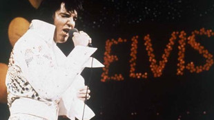 Elvis Presley hakkında şok iddia !