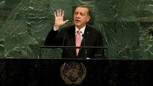 Erdoğan o sözün patentini aldı