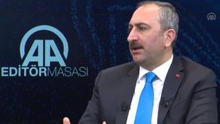 Bakan Gül: ''En fazla Kürt oyunu alan AK Parti'dir''