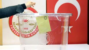 YSK Başkanı Güven açıkladı ! İşte oy kullanamayan kişi sayısı