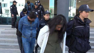 Bursa'da uyuşturucu operasyonu: 18 kişi gözaltında