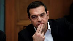 Ege'de kriz ! Çipras'tan Türkiye'ye çirkin suçlama