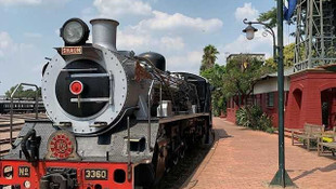 Bu trenler bavul hazırlatır