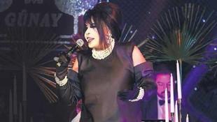 Bülent Ersoy'dan 'seyirciyi dövdü' iddiasına yanıt