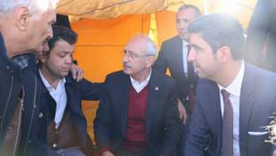 Kılıçdaroğlu: ''Gökhan Başkan bu sorunu çözecek''