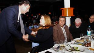 CHP'nin Kadıköy adayı Odabaşı: 'Kadıköy yeniden hoşgörünün başkenti olacak'